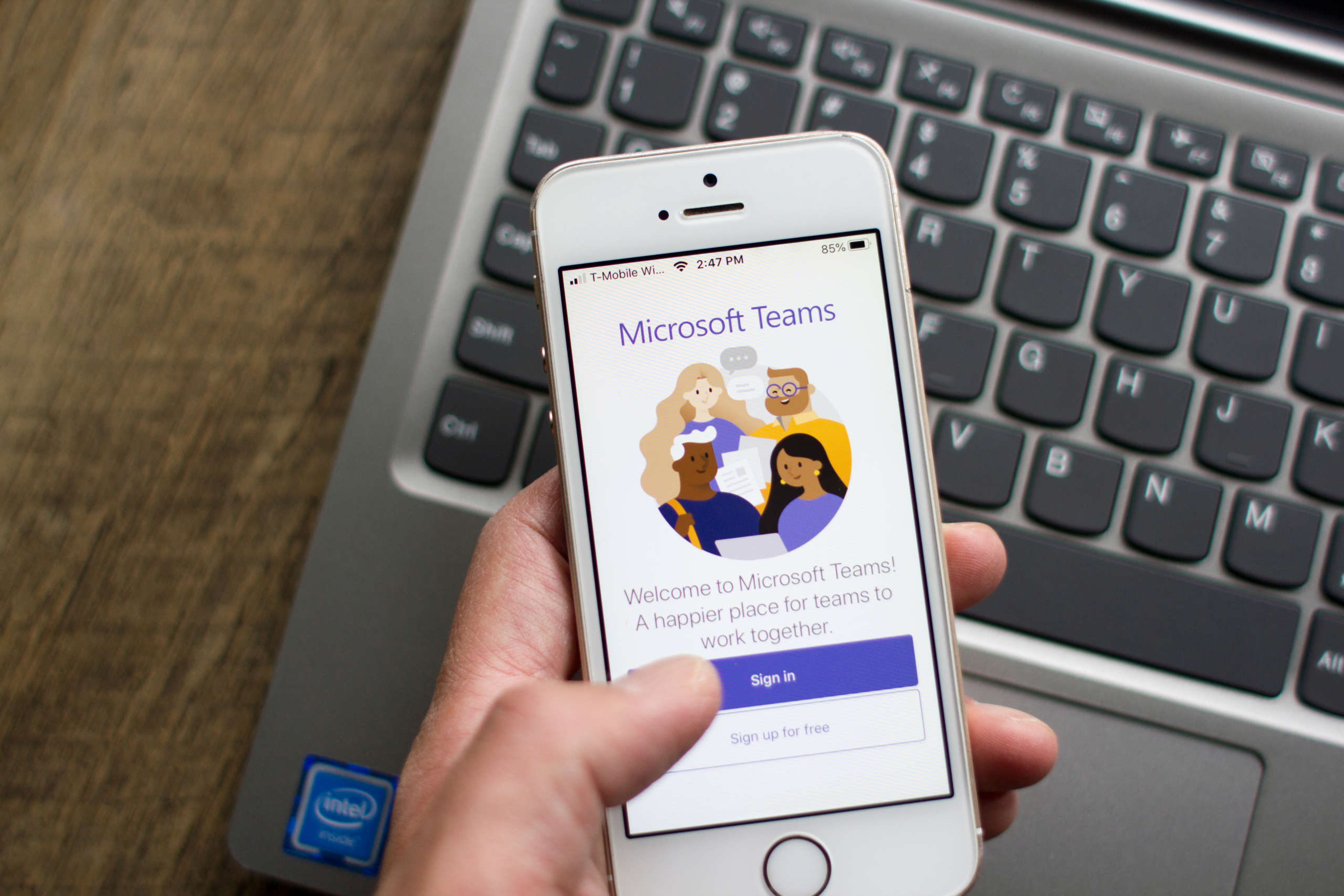 Maximize Microsoft Teams ROI with Kollective Technology